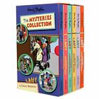 The Enid Blyton Mysteries Collection: Books 7-12 by Enid Blyton (Multiple copy pack, 2013)