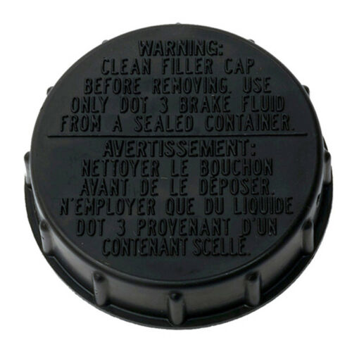 2006-2012 Ford Fusion Milan MKZ Brake Master Cylinder Cap OEM NEW 6E5Z-2162-AA