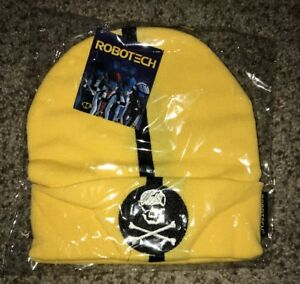 Loot Crate Anime Exclusive Robotech Beanie
