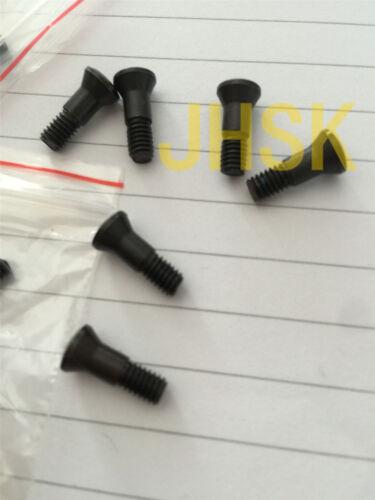 wrench 1pcs for SNR0025 T20 Screwdriver 10pcs M4.5 x 12mm Insert Torx Screw