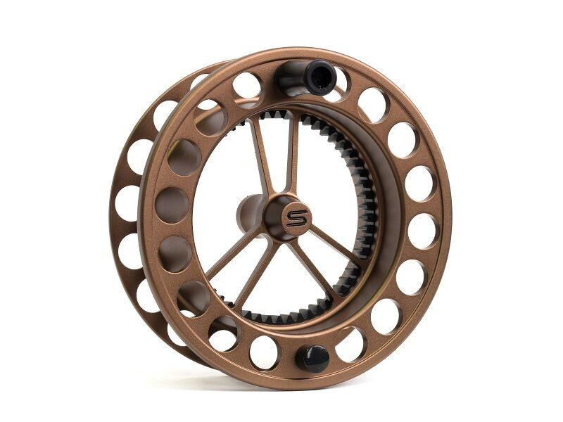 Salbei 4550 Extra Löffel - Farbe Bronze - NEU - CLOSEOUT
