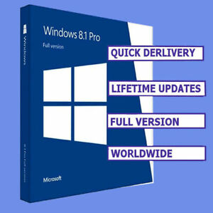 key windows 8.1 pro install