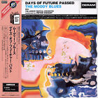 Days of Future Passed [Remaster] by The Moody Blues (CD, Apr-2002, Universal/Polygram)