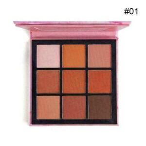 Lidschatten-Palette-18-Farben-Beauty-Makeup-Matte-Shimmer-Mode-Mode-Lidscha-Y7Y4
