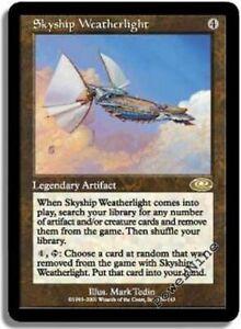 4x Skyship Stalker MTG Kaladesh Rare x4