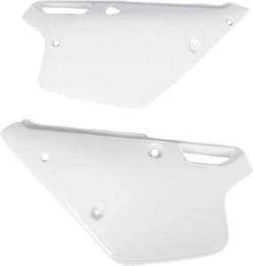 UFO Side Panels Number Plates Yamaha YZ125 91-92 YZ250 91-92 WR250//500 91-93