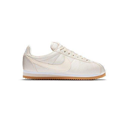 Mujeres Nike Classic Cortez Satén QS Zapatillas Zapatillas Zapatillas 920440 800  mejor oferta