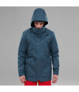 43e8568a9 Details about The North Face Men's Gatekeeper Snowsports Jacket (Turbulence)