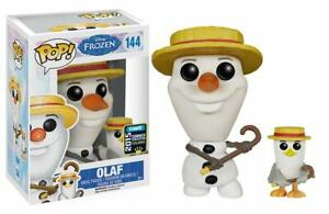 Funko-POP-Frozen-144-Olaf-with-Seagull-LIMITED-EDITION-CASE-FRESH