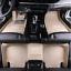 thumbnail 19 - Right-rudder-Car-Floor-Mats-For-AUDI-A8-A8L-Q2-Q3-Q5-Q7-R8-A5-A7-A4-A6-A3-A1