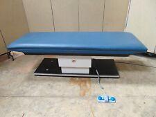 Hausmann 4750 Powermatic Medical Table 76 Long X 26 Wide 18 30 Height Sr628