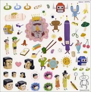 We-Love-Katamari-Damacy-Original-Soundtrack-PS2-Spiel-Musik-aus-Japan