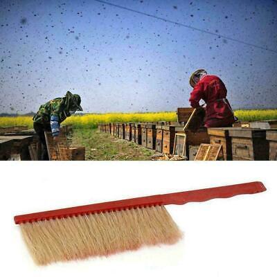 Bee Horse-Hair Brush Sweep Bee Flicking Horsetail Bee Equipment Beekeeping U2C0