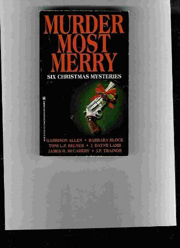 Murder Most Merry
