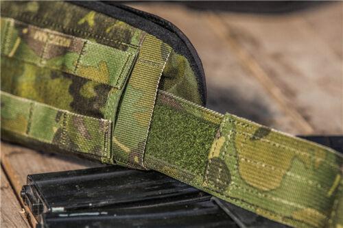 TMC2493 Tactical Low Profile Waist Belt Waistband Belly 500D Nylon Girdle