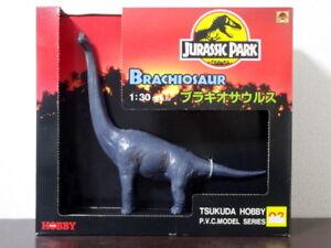 Brachiosaurus-Figure-1-30-Dinosaur-TSUKUDA-HOBBY-Jurassic-Park-The-Lost-World