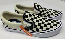 2198df77fb item 3 Vans Slip On Lite Checkerboard Black Classic White Men s SZ 10.5  VN0A2Z63IB8 -Vans Slip On Lite Checkerboard Black Classic White Men s SZ  10.5 ...