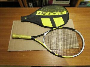 Babolat Nadal Jr 140 Tennis Tennis Racquet Grip Size Youth Ebay