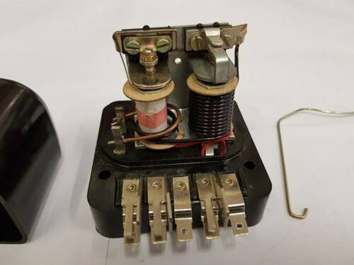 Classic Mini Dynamo Voltage Regulator Control Box GEU6603