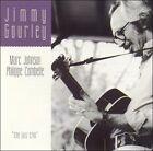 The Jazz Trio by Jimmy Gourley (CD, 1995, Elabeth (France))