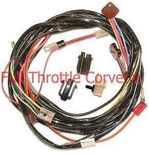 image is loading 1977-late-1978-e-corvette-power-window-wiring-