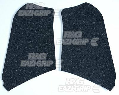 R/&G Racing Eazi-Grip Traction Pads Black to fit BMW S1000R