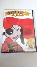 """DVD """"D'ARTACAN LA PELICULA"""" PRECINTADA"""