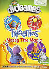 Tweenies - Messy Time Game (DVDi, 2006)