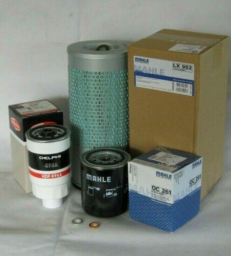 Land Rover Defender 300Tdi  OEM Filter Service kit BK0013A