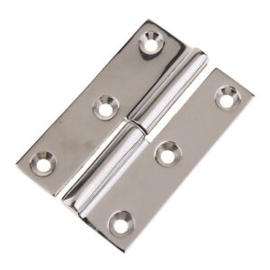 Marine Stainless Steel Quick Release Pin Fit For Boat Top Deck Hinge Boats