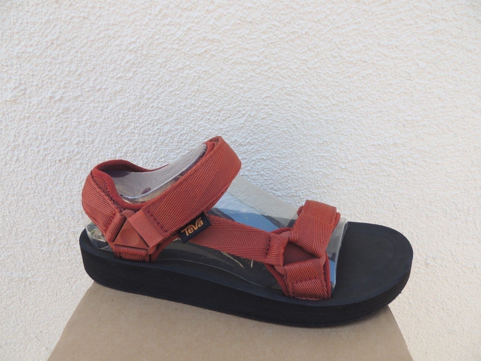 TEVA PICANTE ORIGINAL UNIVERSAL PREMIER SANDALS, MEN US US US 9  EUR 42 NEW 137437
