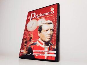 DVD-IL-PRIGIONIERO-VOLUME-N-2-Dormire-forse-sognare-Liberta-per-tutti