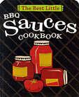 The Best Little Sauces Cookbook by Karen Adler (Paperback, 2000)