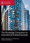 The Routledge Companion to International Entrepreneurship by Taylor & Francis Ltd (Hardback, 2014)