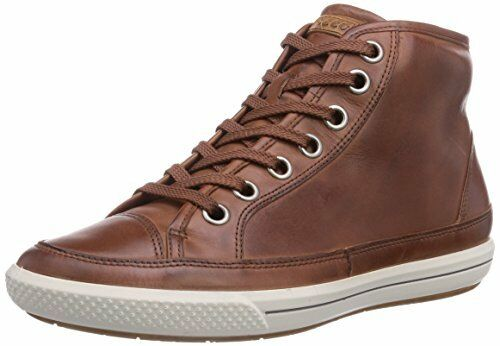 ECCO Summer Zone scarpe da ginnastica a Collo Alto, Donna, Marronee(Mahogany 1195), 37 (b0e) | Le vendite online  | Uomo/Donna Scarpa