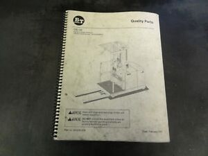 BT-Prime-Mover-OE-35-Electric-Order-Selector-Forklift-Quality-Parts-Manual-039-97