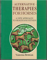 - Alternative Therapies For Horses: A Approach To Health And Fitness