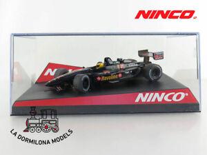 NINCO-50375-LOLA-TOYOTA-034-HAVOLINE-034-6-SLOT-SCALEXTRIC-NUEVO