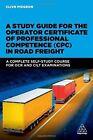 Pidgeon, C: A Study Guide for the Operator Certificate of Pr von Clive Pidgeon (2016, Taschenbuch)