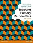 Teaching Primary Mathematics by Len Sparrow, George Booker, Paul Swan, Denise Bond (Paperback, 2014)