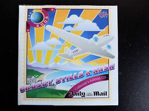 098 PROMO CD Crosby Stills amp Nash - Aberdeen, United Kingdom - 098 PROMO CD Crosby Stills amp Nash - Aberdeen, United Kingdom