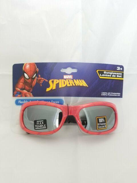 Boys Spider-man Sunglasses
