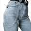 Punk-Cool-Metal-Wallet-Chain-Belt-Pants-KeyChain-Hip-Hop-Jewelry-Key-Chains-Clip thumbnail 1