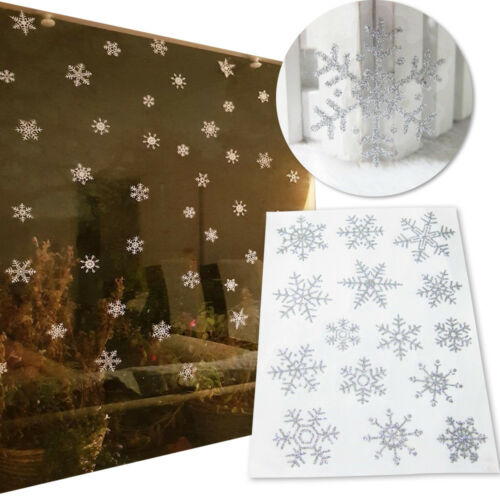 Celebration & Occasion Supplies Christmas Glitter Silver ...