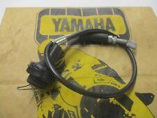 U1 Motion Pro Fits Yamaha ET300 ET340 EC340 Trottle Cable 8W6-26311-00-00