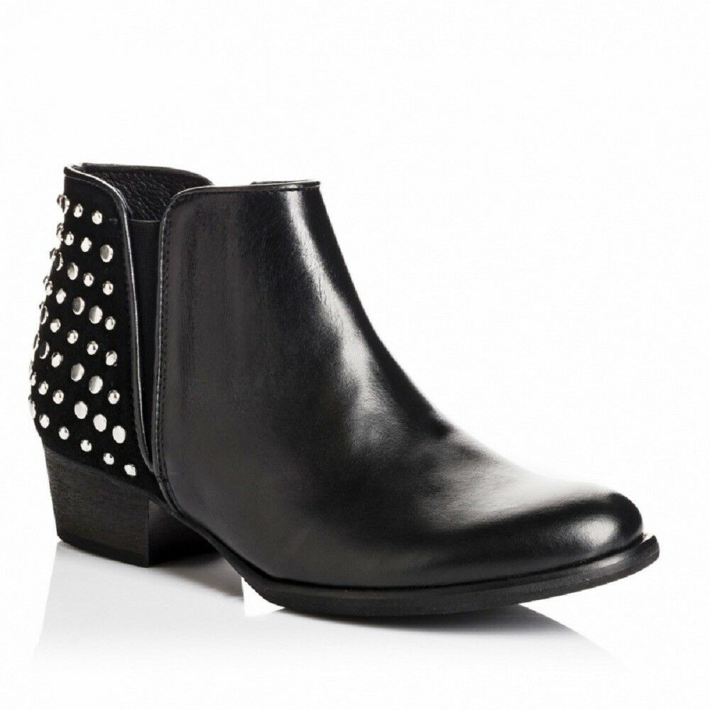 Man/Woman BOTTINES REQINS FISHER NOIR quality Trendy A balance between toughness and hardness