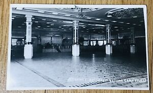 "RP Butlins Postcard  ""Regency Ballroom, Filey"" (Reverse not printed)"