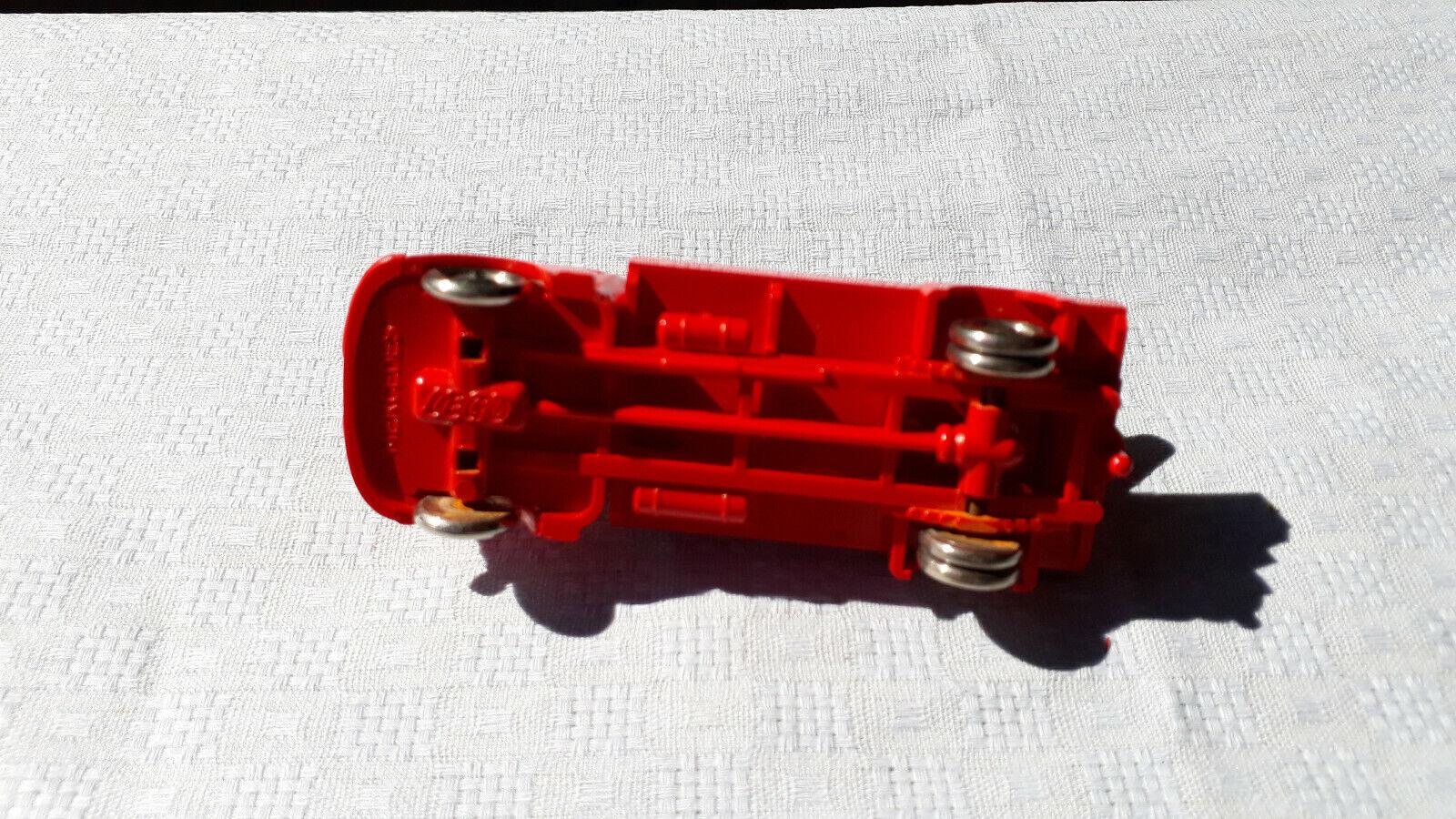 LEGO - Mercedes dépanneuse 1 1 1 87 c8f5e9