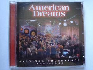2960-American-Dreams-Original-Soundtrack-1963-1964-CD-album