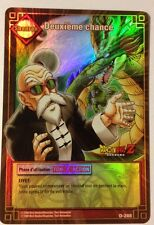 Carte Dragon Ball Cartes À Jouer Et À Collectionner D-288